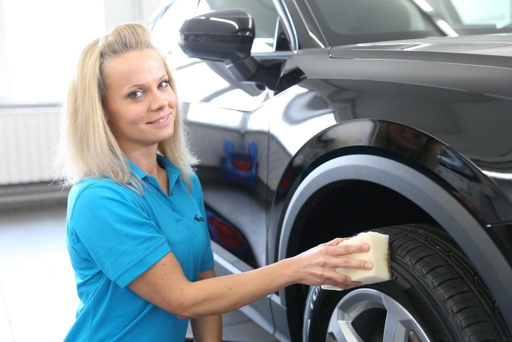 Autopflege Drees - Sonja