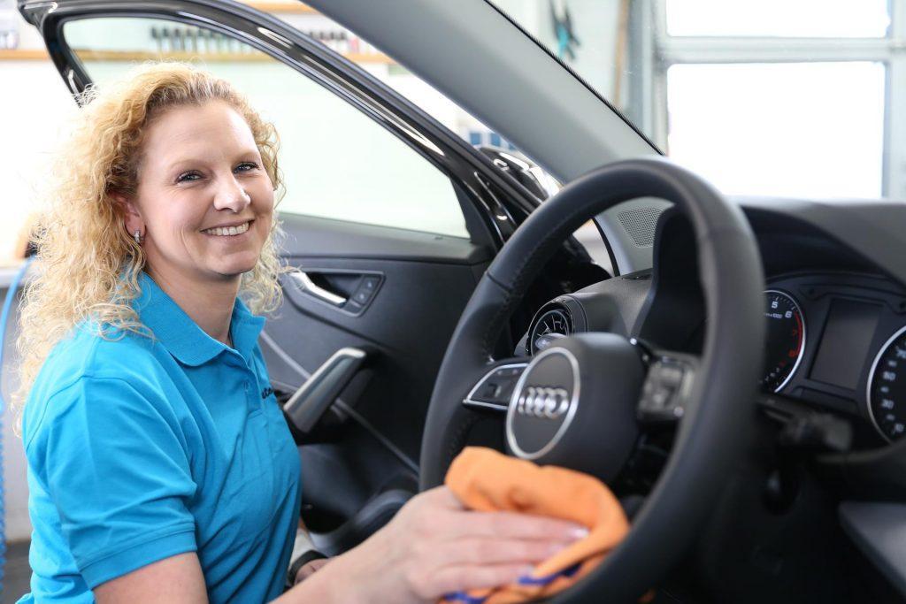 Autopflege Drees - Christiane