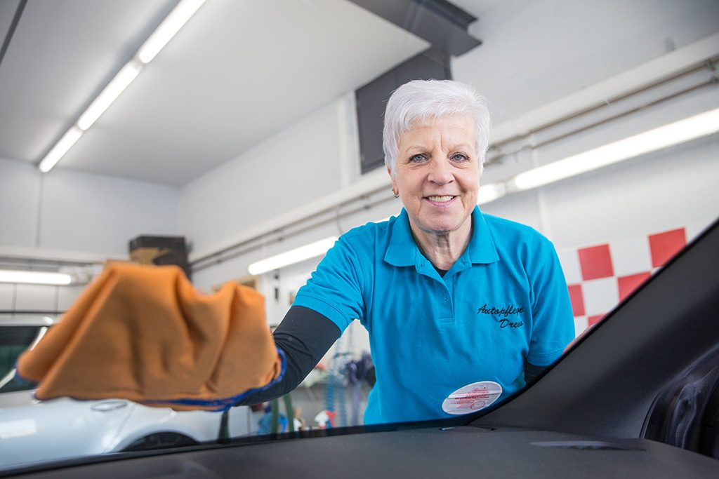 Autopflege Drees - Heidi